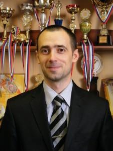 Rychkov