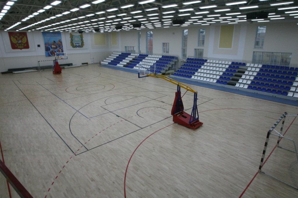 Универсальный зал